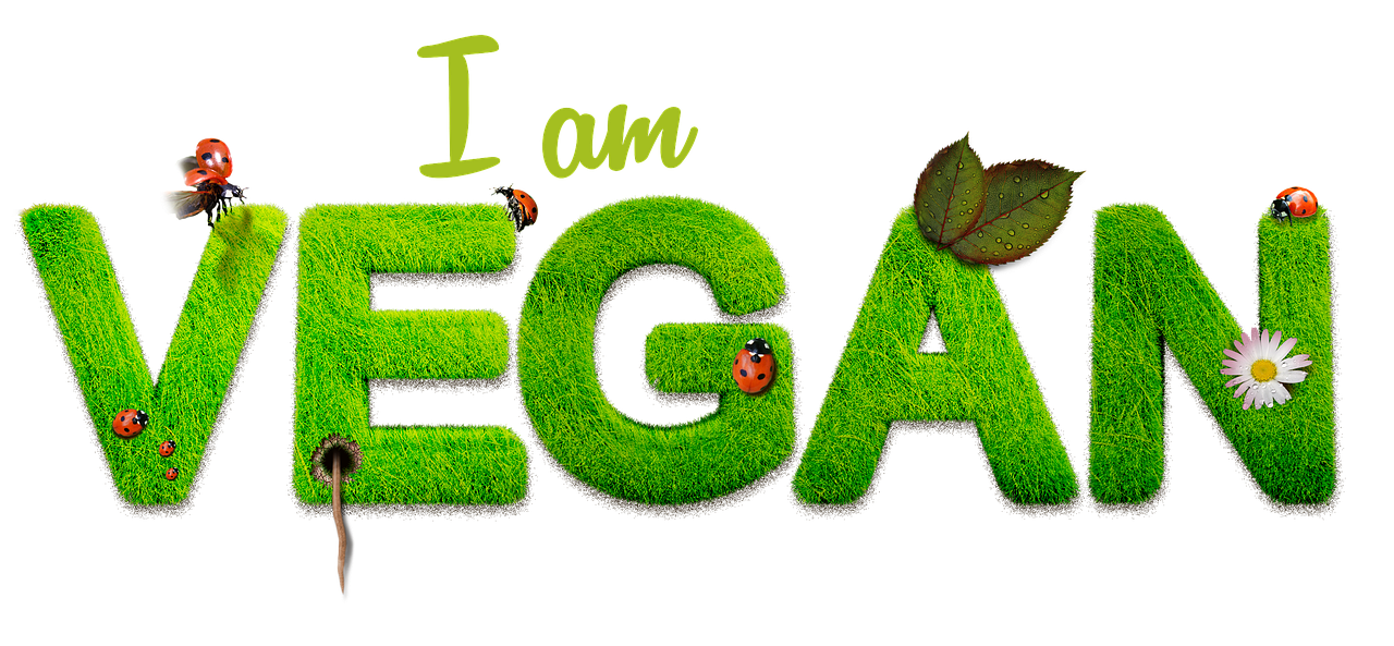 who are vegan